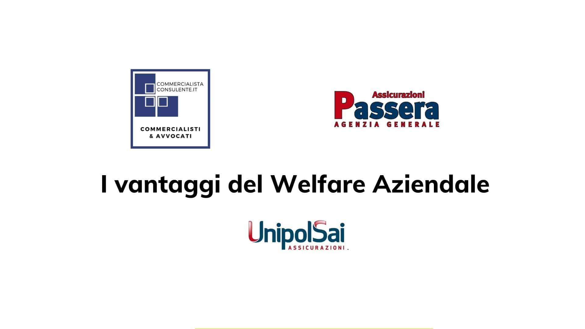 I benefici del welfare aziendale