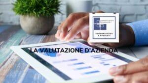 La valutazione d'azienda