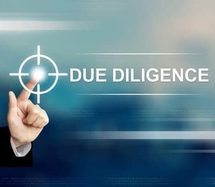 Consulenze Due Diligence